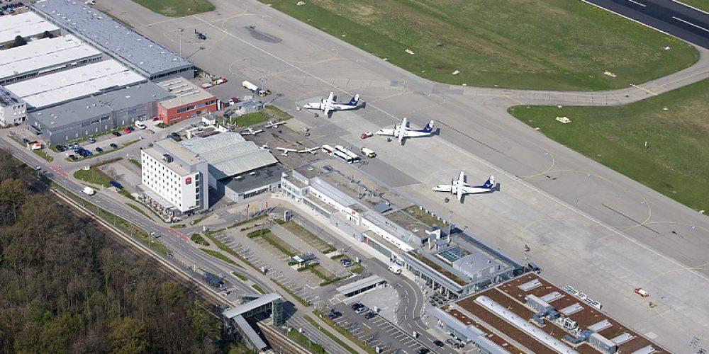 Bodensee-Airport soll bleiben!