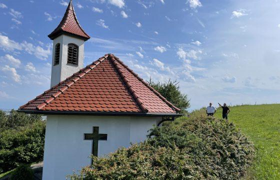 St. Benedikt in Unterraderach