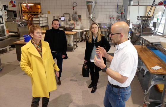 Regionalität und Lebensmittelwertschätzung  im Bäckerhandwerk